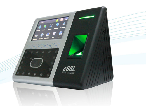 Multi Biometric Time Attendance System