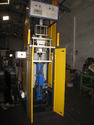Low Pressure Moulding Machine