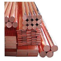 ETP Copper Bar