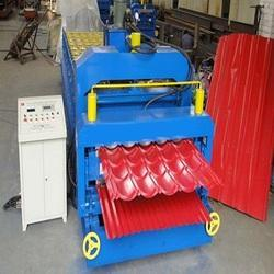 Corrugated Metal Roof Tile Forming Machine