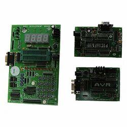 8051/AVR Development Board