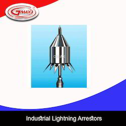 Industrial Lightning Arrestors