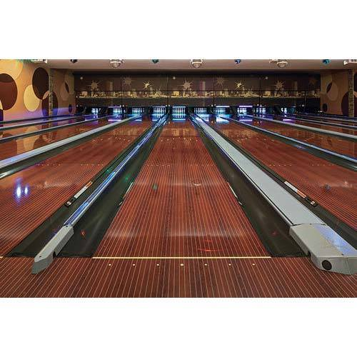 New Brunswick Bowling >> Std New Brunswick Bowling Alley Lane Size Std Id 11511323412