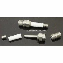 Metal Spark Pipes