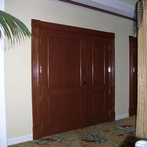 to step door image ways a titled soundproof wikihow