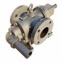 Heavy Rotary Gear Pumps