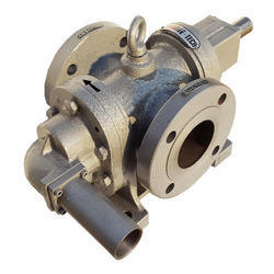 Heavy Rotary Gear Pumps