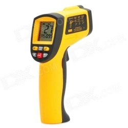 Infra Red Thermometer Calibration Service