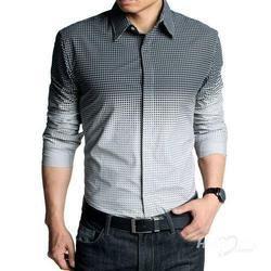 Mens Shirts - Mens Casual Shirt Wholesaler from Kota