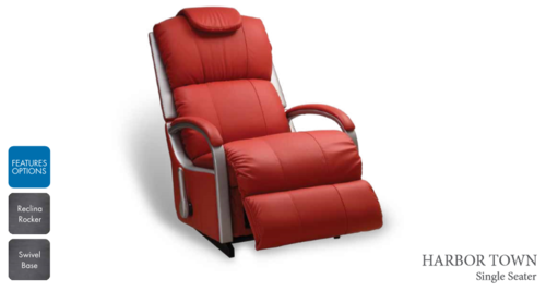 recliners lazyboy bennet recliner retail shop from noida