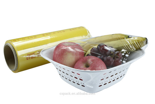 Food Grade Cling Film - View Specifications & Details of Food Grade