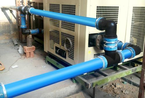 Aluminum Air Piping Services & Aluminum Air Piping Services in Hadapsar Pune | ID: 3349742648