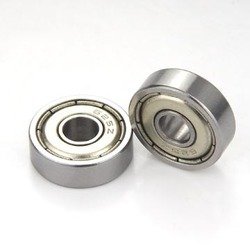 625ZZ Deep Groove Ball Bearing