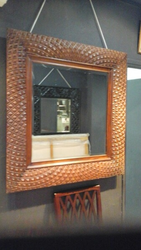 Bathroom Mirror Kolkata wall mirror in kolkata, west bengal, india - indiamart