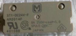 STI-DC24V-F-AR2014 Relay