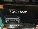 Car Fog Laps