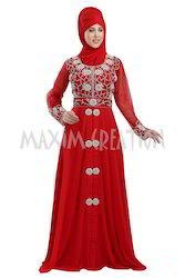 Designer Party Wear Dubai Caftan