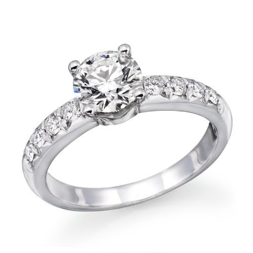 c85607dc3aa9 Beautiful Swarovski Crystal Sterling Silver Ring