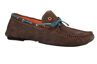 b37f0ff0581c42 Bata Brown Slip-on Boat Shoes For Men at Rs 2199 /set | बाटा ...