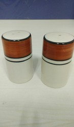 Ceramic Salt Pepper Set