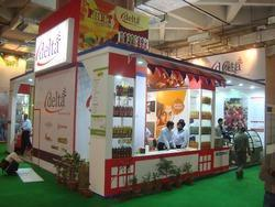 Exhibition Products and Services