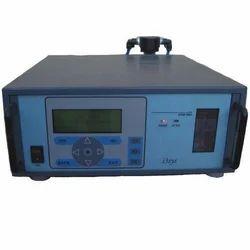 Petrol Smoke Meter