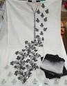 Cotton Ladies Suit Fabric
