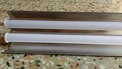 LED Double Tube Lights(20wx2) With Reflector