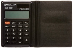 Portable Calculator