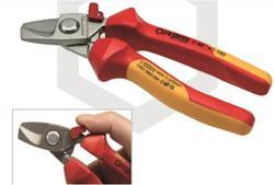 SS,Plastic Orbis Will Evo Shark Cable Shear, Size: 8 Inch, Packaging Type: Box