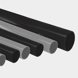 UPVC Electrical Conduit Pipe