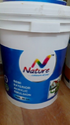 Semi Exteior Acrylic Emulsion 20 L