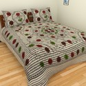 Khadi Bed Sheets