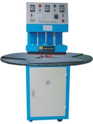 Blister Sealing Machines