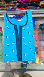 Simple Fourty Size Kurti