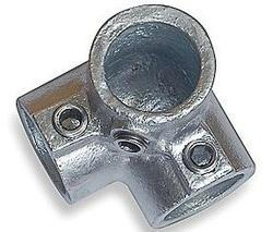 Inder Side Outlet Tee, P-605, 2 inch