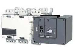 10a To 6300a Three Phase Changeover Switch