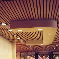 Perfect Wooden Ceiling At Rs 360 /square Feet(s) | Wooden Ceiling Works | ID:  4960244788