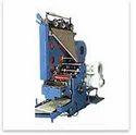 Folder for Web Offset Printing Machines