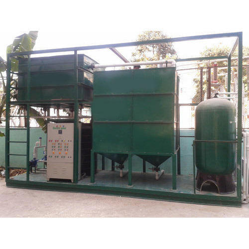 Crown puretech manufacturer of water treatment plant - Swimming pool water treatment plant ...