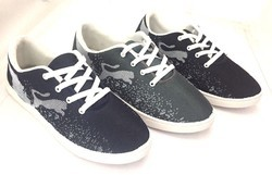 Stylish Trendy Canvas Shoes