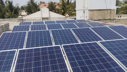 Solax Renergy Llp Bengaluru Wholesale Trader Of Solar