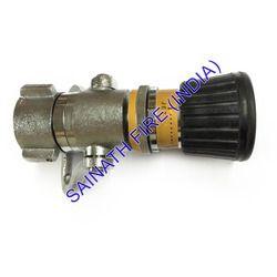Flow Control Nozzle