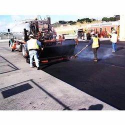 Imported Bitumen - Bitumen 60/70 Manufacturer from Ahmedabad