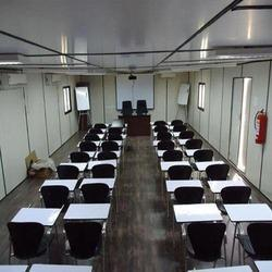 Container Training Room