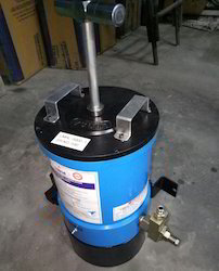 24 VDC Grease Pump
