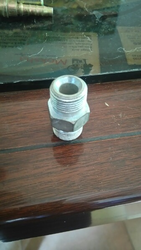 Iron Pipe Connector