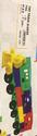Toy Train Blocks