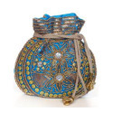 Party Wear Traditional Potli Bag
