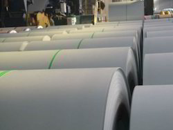 Galvannealed Steel Strips